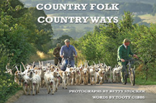 Betty Stocker's Photography Book of Cotswold Scenes