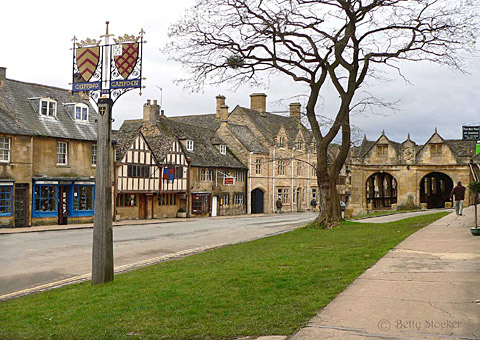 The Official Chipping Campden Co Uk Amp Cotswolds Guide For